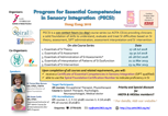 Program for Essential Competencies in Sensory Integration